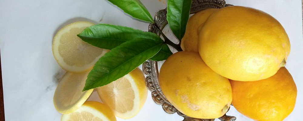 Wonderful Health Beneficial Properties of Lemon