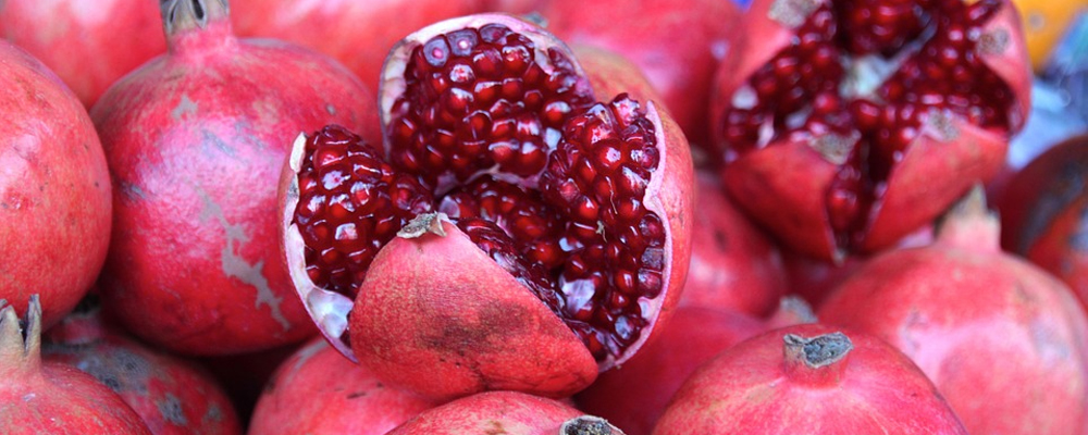 Pomegranate- A Beneficial Fruit for Your Health