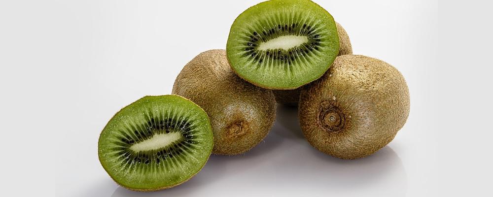 Ten Amazing Health Benefits of Kiwi