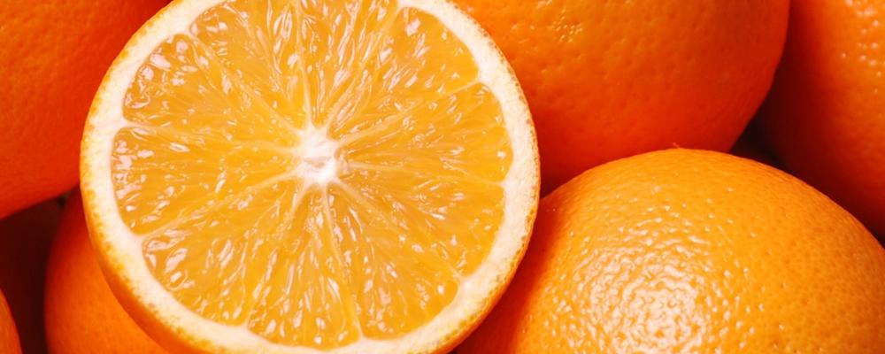 Five Reasons to Include Orange in Your Regular Diet
