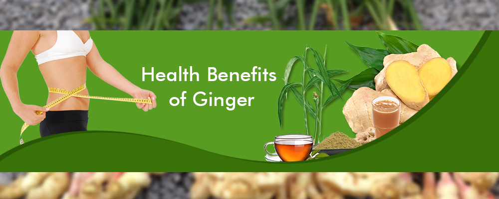 Ginger- A Superfood (Know Why?)