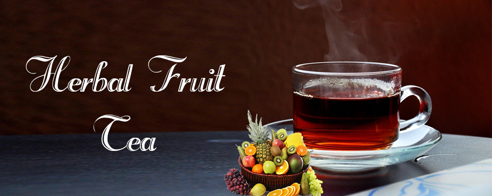 Few compelling reasons to choose fruit tea over your regular tea