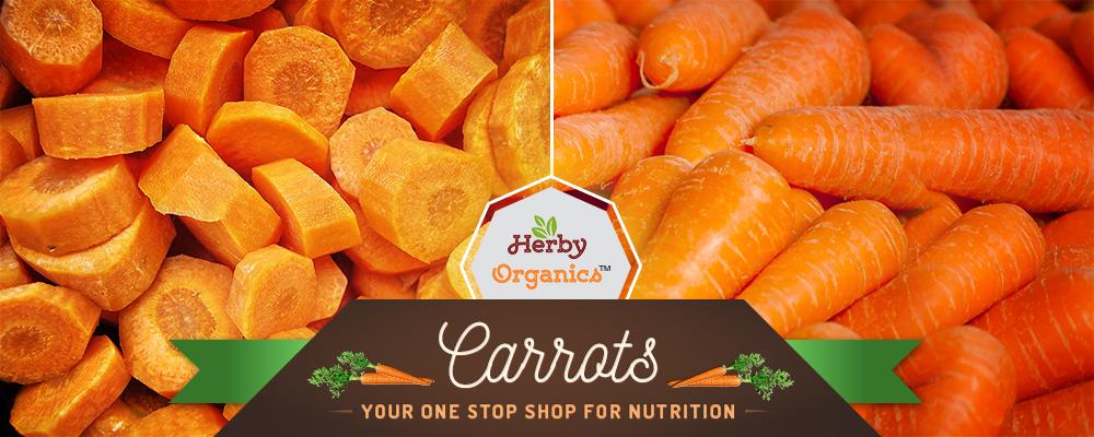 Go Lean, Go Carrots