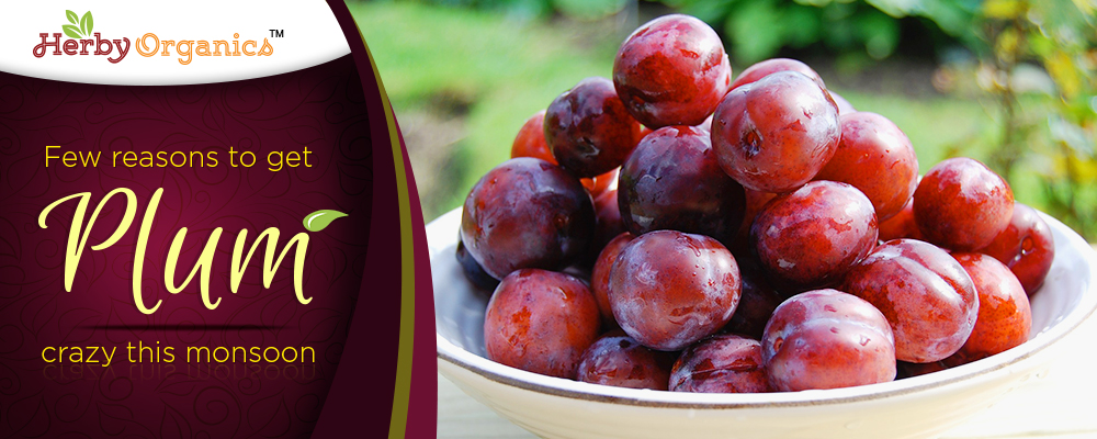 6 new reasons to eat Plums